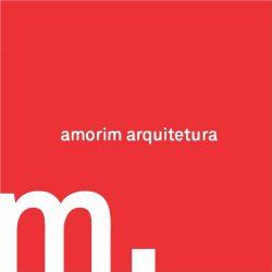 Maluh Amorim Logo